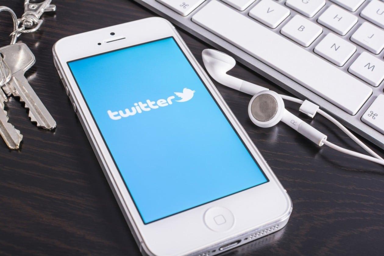 موسس شرکت توییتر