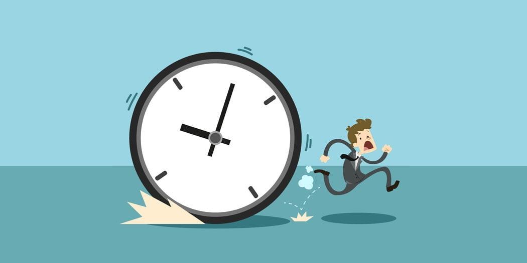 کتاب صوتی چگونه وظایف کاری خود را به موقع و به طور کامل انجام دهید