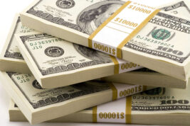 مدیریت مالی ثروتمندان