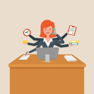 چگونه یک کارآفرین موفق باشید