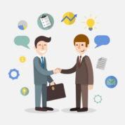 نکاتی برای رشد یک تجارت | کتاب صوتی