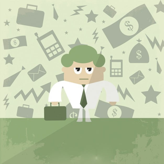 ویژگی های مدیران موفق | کتاب صوتی