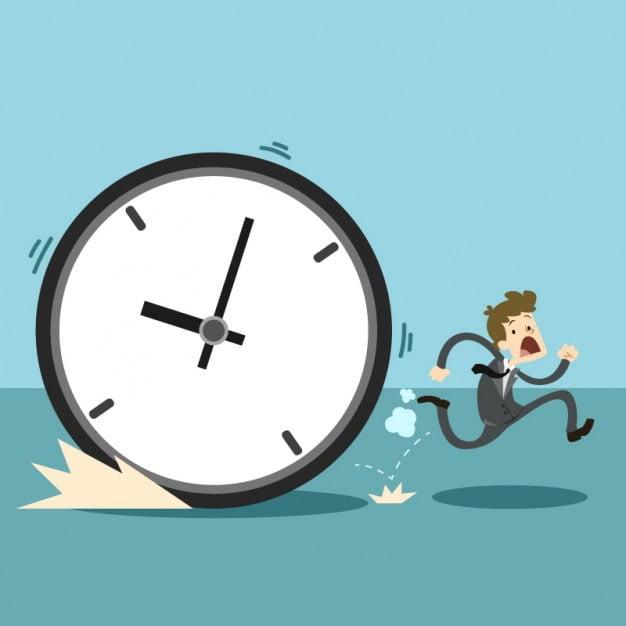 مدیریت موفق زمان