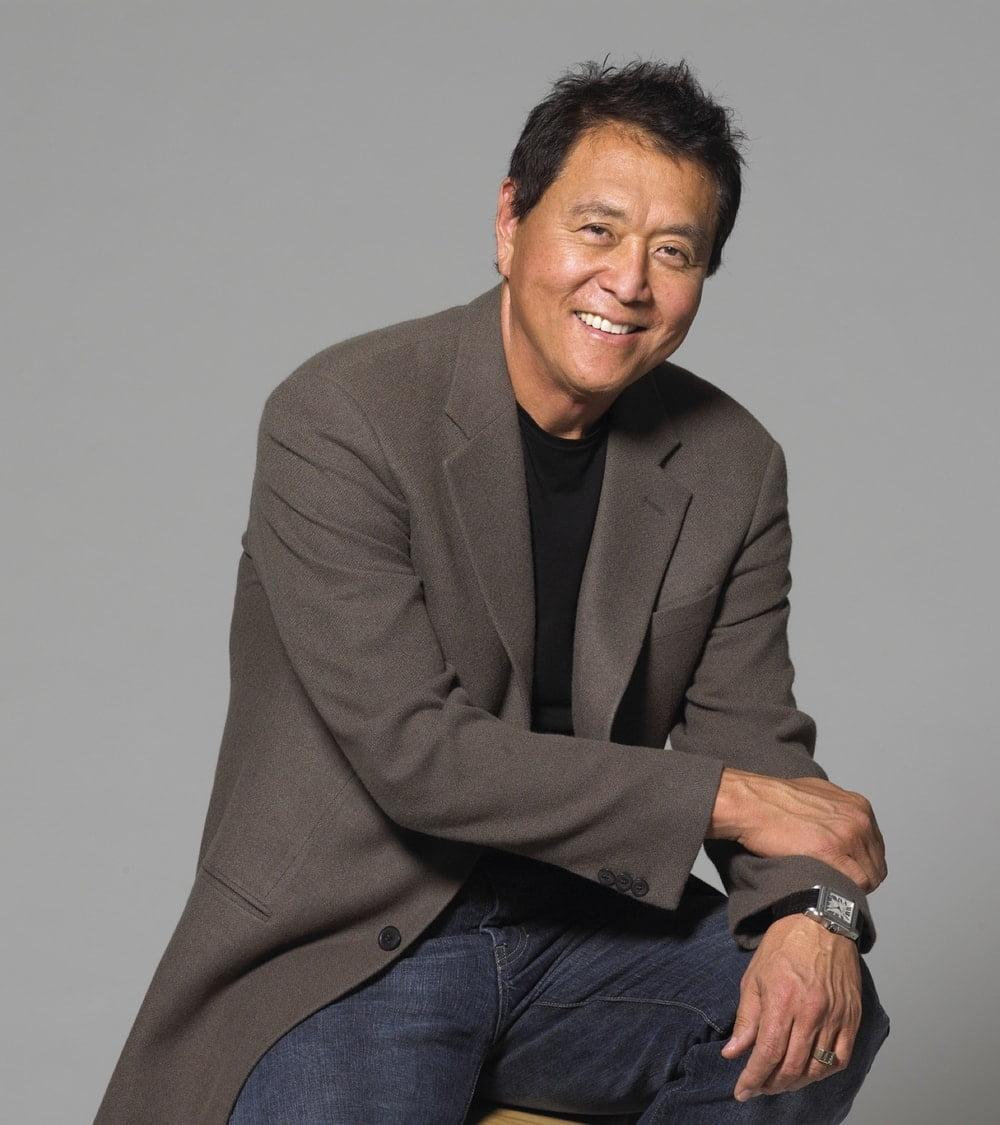رابرت کیوساکی / Robert Kiyosaki