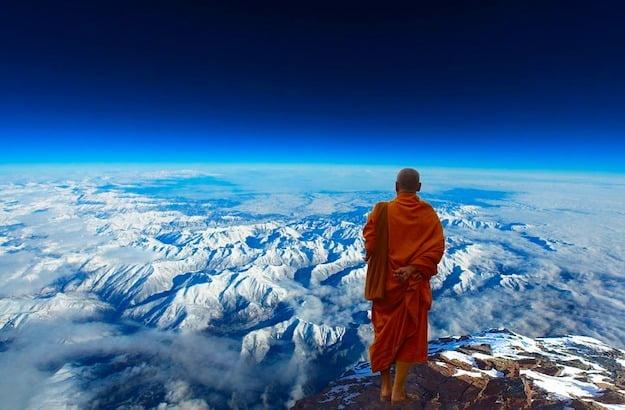 شش فایده انجام مراقبه(Meditation)