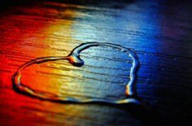 عشق و قلب