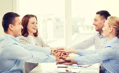 راهکار تشکیل تیم کاری خوب