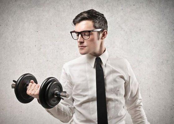 نقاط ضعف خود را به نقاط قوت تبدیل کنید