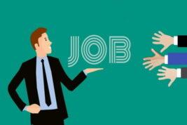 به دست آوردن شغل